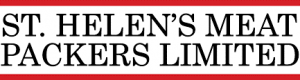 st helen's meat packets logo
